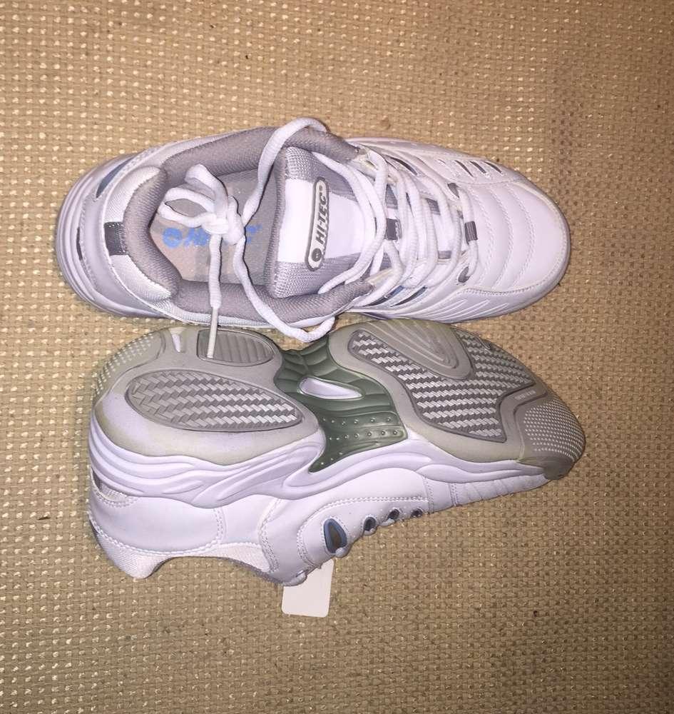 Hi-Tec Womens Tennis Shoe